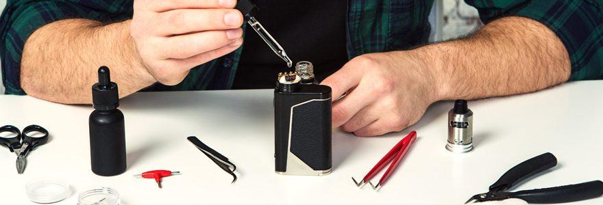 Fabriquer son e-liquide, comment faire ?